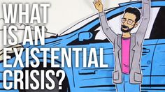People often speak of going through an 'existential crisis'; but what do they really mean by the term? And when can it be useful to have it to hand? To under...