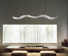 Linha Gamma - [Wing] - Disponível na Novit Light Design