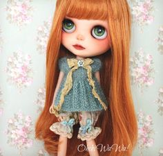 BLYTHE kidsilk knitted top by ohchiwawa on Etsy