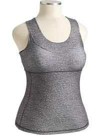 Old Navy Women's Plus Active Compression Tanks