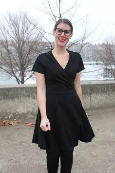 Robe Aldaia Dress - Pauline Alice