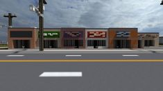 This was a quick row of shops based on something from California Mexico. The Minecraft Map, Row o' Shops Minecraft Shops, Minecraft Houses Xbox, Minecraft Farm, Minecraft Mansion, Minecraft Banners, Minecraft Plans, Minecraft Construction, Minecraft Decorations, Minecraft Blueprints