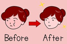 How To Lose Weight On Your Face Easily!
