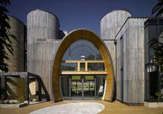 Vivienda Downley / Birds Portchmouth Russum Architects