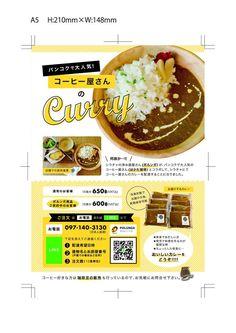 Popeye Magazine, Menu, Menu Board Design