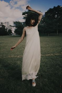 Sofia Fanego by Fanny Latour-Lambert