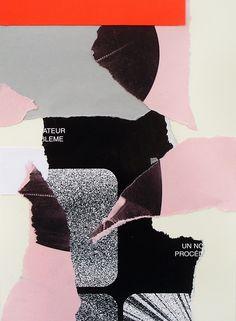 Papel de carta #4, 2013.   Isabel Lucena.