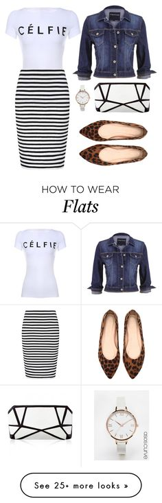"""Untitled #265"" by kimberley-hampton on Polyvore featuring maurices, French Connection and ASOS Curve"
