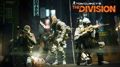 Central Park Dark Zone Coming To Tom Clancy's The Division? : Games : iTech Post