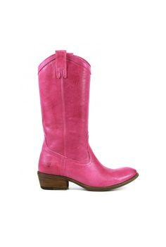 uk availability 349c1 ffe56 Frye Laarzen 77687 pink  Vimodos