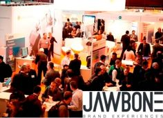 #Jawbone started as a #CorporateandCommercialEventManagementCompany but we've since established ourselves on the expo and experiential scene. We are proud to work alongside some fantastic companies. Click this Url @ http://goo.gl/FJyK8e