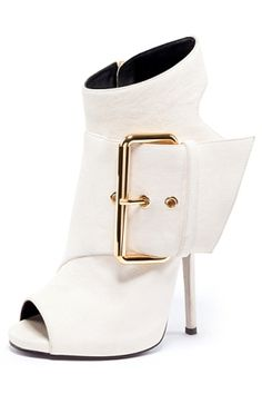 Giuseppe Zanotti - Shoes - 2013 Spring-Summer #fashion #style #TheSaloon http://www.etsy.com/shop/TheSaloon