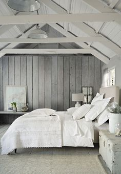 10 of the prettiest bedroom schemes in 2020 Master bedroom interior, Pretty bedroom, Home 27 Jaw Dropping Black Bedrooms Design Ideas Desi. Master Bedroom Interior, Bedroom Loft, Bedroom Decor, Bedroom Ideas, Bedroom Designs, Shabby Bedroom, Cosy Bedroom, Shabby Cottage, Bedroom Themes