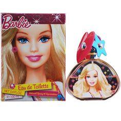 Barbie 3.4 oz EDT for Girls  BARBIE KIDS FRAGRANCES - LaBellePerfumes