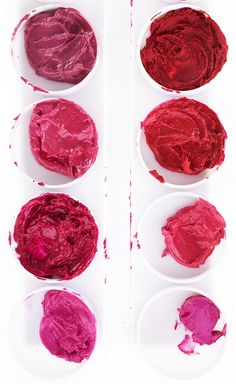 Easy DIY 3-Ingredient Lip Stain   |   Cultures for Health
