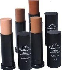 Use cupom de desconto: BLOGDAJEU   Base Cremosa Catharine Hill - Paint Stick - Maquiagem
