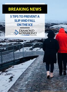 5 tips to prevent a slip and fall on the ice Toronto Star, Personal Injury Lawyer, Slip And Fall, Prince Edward Island, Current News, Ontario, Canada