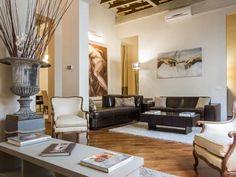albizi luxury suite