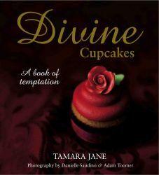 Divine Cupcakes Tamara Jane