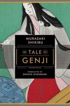 The tale of Genji / Murasaki Shikibu ; translated by Dennis Washburn.