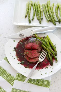 CLASSIC RED WINE STEAK SAUCE RECIPE WITH A TWIST