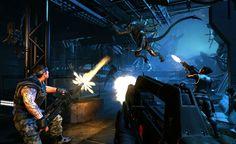 Una epidemia alien llamada Pandora.   #alien #Pandora #rumores #PC #PS3 #Xbox360 #videojuego - Adictosalpixel.com