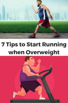 Tips to Start Running when Overweight Are you fat or obese? Do you want to find the answe to this question: How To Start Running When Overweight or Obese?Here we are going to show you the best tips to start running when you are overweight or obese. Beginning Running, Running Plan, How To Start Running, Running Workouts, Best Weight Loss, Weight Loss Tips, Easy Diet Plan, Workout Regimen, Burn Calories