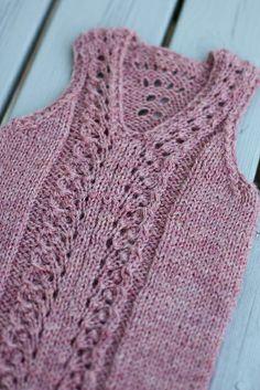 Ravelry: Knittingluna's Rigmor