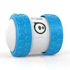 Meet Ollie � the app-enabled robot driven by adrenaline, a very very cool toy not to miss. Check it out at Amzing Store http://www.amzingstore.com/ollie-for-android-and-ios/