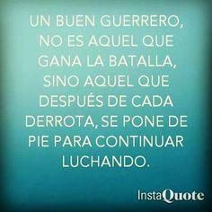 No hay que rendirse nunca!!!!...