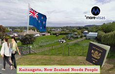#Kaitangata - #NewZealand Needs People. Read more....#morevisas   https://www.morevisas.com/new-zealand-immigration/kaitangata-new-zealand-needs-people/