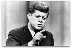 What made JFK's rhetoric great? | Speechwriting