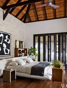 Refugio tropical