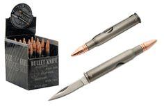 30.06 Bullet Knife