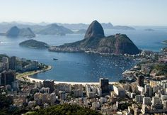 Where to eat out in Rio de Janeiro