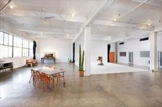 Ten Ton Studio – NYC Outer Boroughs – Reception and Ceremony Locations