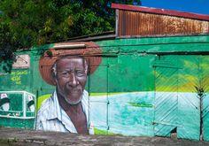 Marie-Galante, l'île aux cent moulins - 1idée   d'images en images
