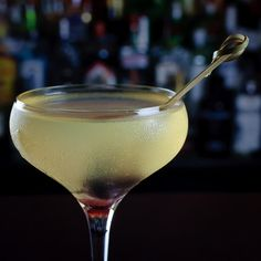 Her Majesty's Pearl Cocktail