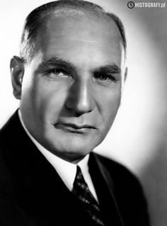 Albert Warner. Był z pochodzenia Polakiem urodzonym we wsi Krasnosielc. Wraz z rodzicami i dwójką braci, wyemigrował do Baltimore. Jeden ze współzałożycieli wytwórni filmowej #WarnerBros.  #film