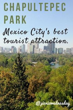 Chapultepec Park in Mexico City has museums, a castle, a zoo, and more! This is a guide of how to spend your time in the park.