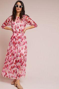 Slide View: 1: Tulip Maxi Dress