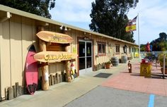 Santa Cruz / Monterey Bay KOA | Near Manresa Beach. Rates start at $56/nt. (water/electric).