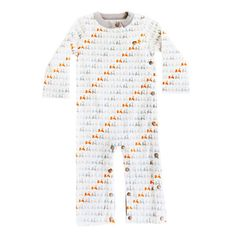 Coverall Scooter - Finn+Emma Organic Baby Clothes – Sweet Giggles Organic Baby Boutique