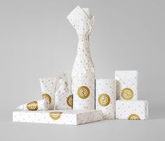 The Chatsfield Hotel on Packaging of the World - Creative Package Design Gallery