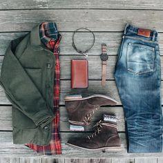 Essentials by evanholahan