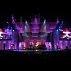 107 best Stage Design images on Pinterest   Stage design, Scenic ...