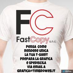 t shirt promo social