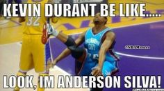 Kevin Durant Be Like… - http://nbanewsandhighlights.com/kevin-durant-be-like/