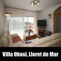 Es gibt viele Hotels und Motels Wahl an der Costa Brava, Ferienhäuser sind eine bevorzugte Option für Unterkünfte in Lloret de Mar.
