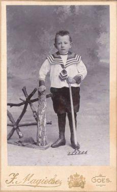 360. Adrie P.G. Vroegop 1910